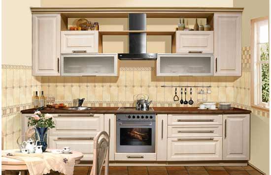 """Готовая (стандартная) кухня """"Венеция"""""""